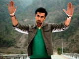 <i>Barfi!</i> sparks debate about the portrayal of the differently abled in films