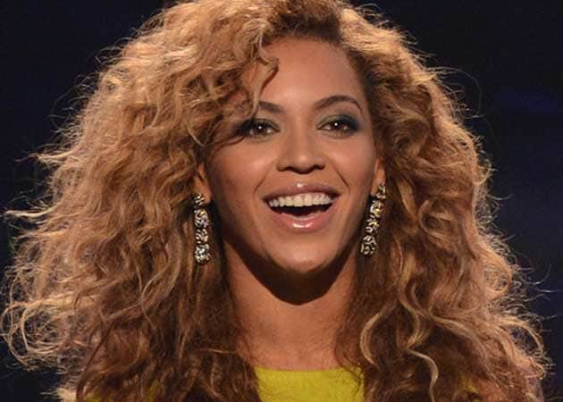 Beyonce got hand-written messages from family and friends for birthday