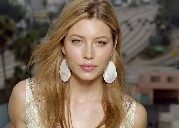 I have never been very girly, says Jessica Biel