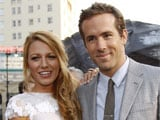 "Blake Lively, Ryan Reynolds wanted their wedding to be ""fun"""