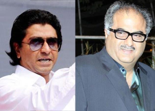 Raj Thackeray 'permits' airing of show featuring Pakistani artists