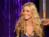 Non-smoker Denise Richards obsessed with ashtrays