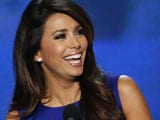 Meet Eva Longoria's new, much younger, man