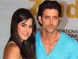 Hrithik Roshan to romance Katrina Kaif again in a Hollywood remake