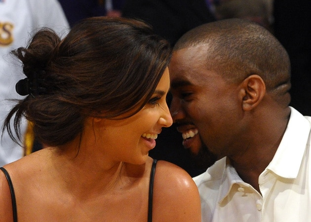 Kanye West refers to Kim's sex tape in new track