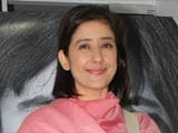 <I>Dil Toh Pagal Hai</i> was offered to me: Manisha Koirala
