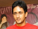 Manoj Nandam turns hero with <i>China Babu</i>