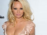 Pamela Anderson is struggling to stay celibate