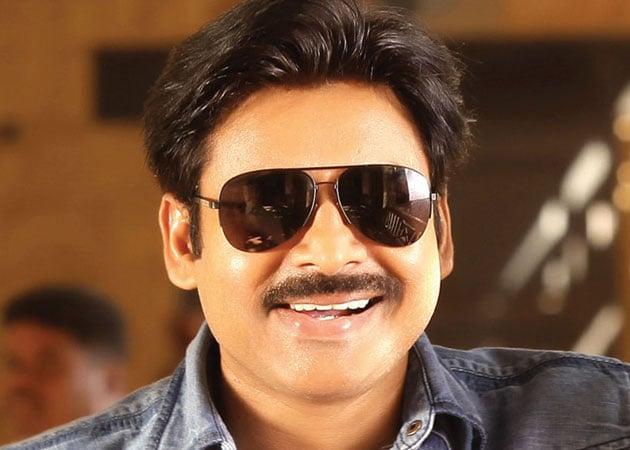 Telugu star Pawan Kalyan turns 42 today