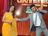 "Ranbir Kapoor woos ""childhood crush"" Madhuri Dixit with song"