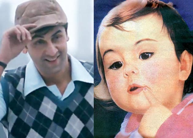 Barfi! gets legal notice for referring to the Murphy baby
