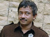 I don't think of cinema in Rs 100 crore terms: Ram Gopal Varma