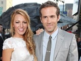 "Blake Lively, Ryan Reynolds' wedding was an ""intimate"" affair"