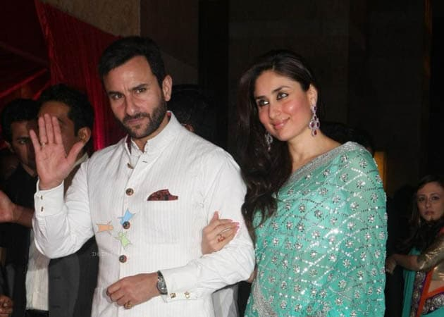 Pataudis to boycott Saif-Kareena wedding?