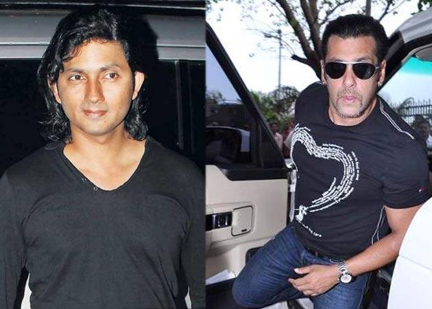 Shirish Kunder left <i>Kick</i>, clarifies Salman Khan