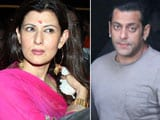 Sangeeta Bijlani celebrates Ganesh Chaturthi with ex-beau Salman Khan