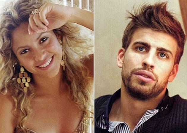 Shakira confirms pregnancy