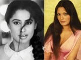 Smita Patil, Parveen Babi original choice for <I>Silsila</i>: Yash Chopra