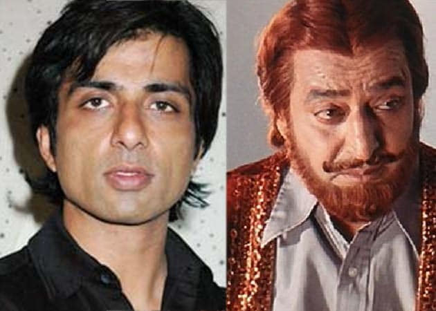 Sonu Sood to play Pran's role in <i>Zanjeer</i> remake?