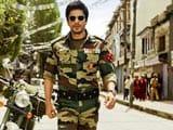 """Shah Rukh Khan loves his """"bearded look"""" in <i>Jab Tak Hai Jaan</i>"""