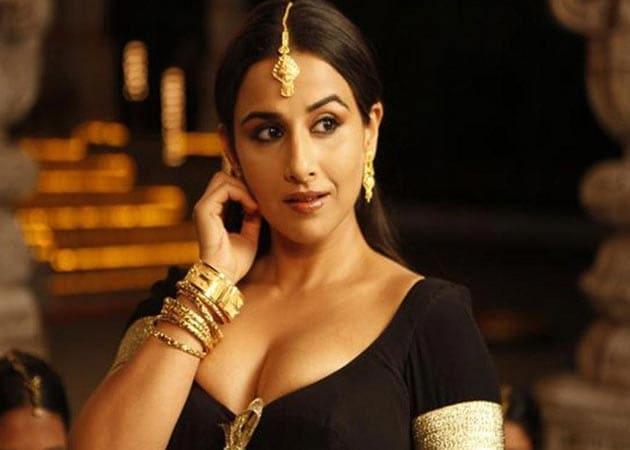 Vidya Balan falls ill on set, doctor called in