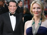 Jean Dujardin, Cate Blanchett to star in <i>The Monuments Men</i>?