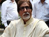 Amitabh Bachchan gets best TV host award for <i>Kaun Banega Crorepati</i>