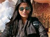 Revealed: Anushka Sharma's role in <i>Jab Tak Hai Jaan</i>