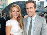Blake Lively helped to design her wedding dress