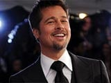 Brad Pitt wants his family to be proud of his work
