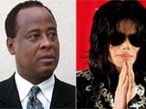 Dr Conrad Murray is not allowed to serve the rest of his jail sentence under house arrest