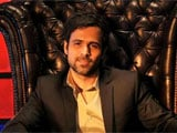 Emraan Hashmi wants <i>Rush</i> to release during Bakri Eid