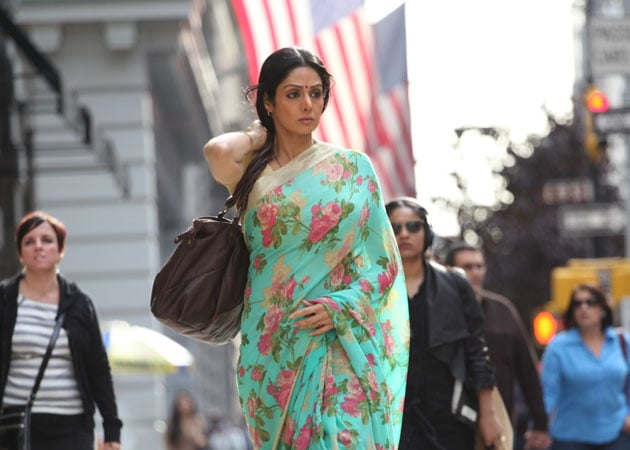 After tepid start, English Vinglish gathers steam