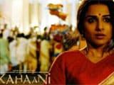 Vidya Balan's <i>'Kahaani'</i> wins Best Film award in Fiji