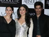 Saif-Kareena wedding preps: Manish Malhotra's busy with fittings