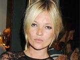 I've never done heroin: Kate Moss