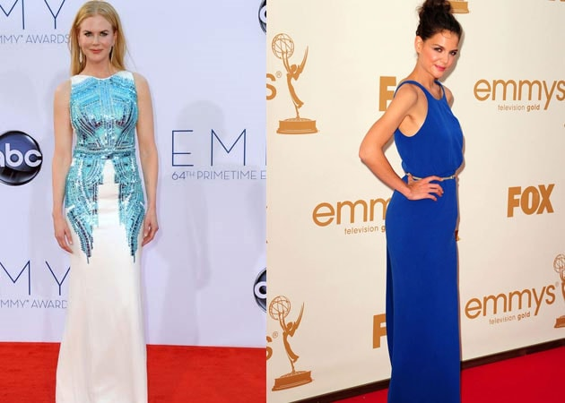Nicole Kidman denies counseling Katie Holmes