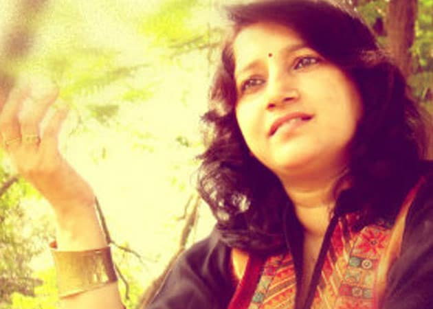 Soul of the song inspires me: Kavita Seth