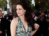 I really wanted to do sex scenes: Kristen Stewart
