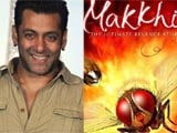 "<i>Makkhi</i>'s ""flies"" will imitate Salman Khan"