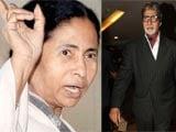Why Mamata Banerjee speed-dialed Amitabh Bachchan