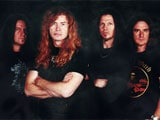 Thrash metal legends Megadeth to close Delhi festival today