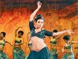 Rani Mukherji challenged to belly dance-off