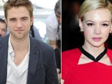 Robert Pattinson, Carey Mulligan sign up for <i>Hold On To Me</i>