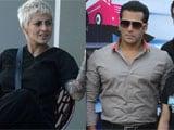 "<i>Bigg Boss 6</i>'s Sapna Bhavnani calls Salman Khan a ""serial woman-beater"""