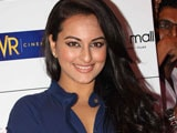 I am busier than most of the girls in skirts, says Sonakshi Sinha