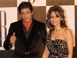 Why this photo of Shah Rukh Khan, Gauri is important evidence