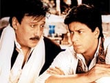 Shah Rukh Khan and Jackie Shroff to reunite in Farah Khan's next?