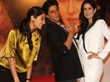 Unfair to ask anyone to reschedule release dates for <i>Jab Tak Hai Jaan</i>: Shah Rukh Khan