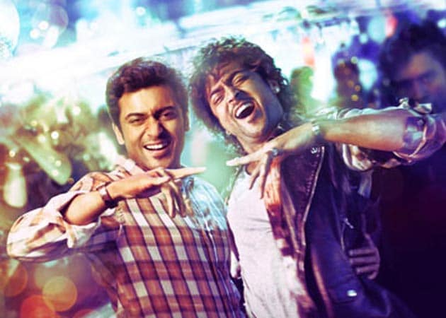 I will not remake Maattrraan: Director K V Anand